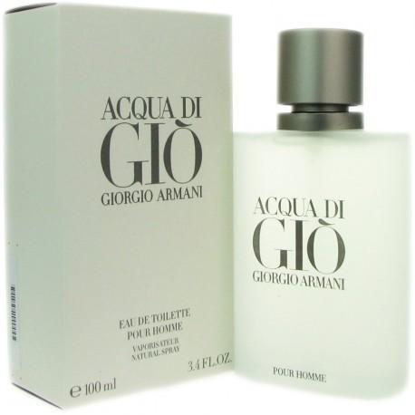 Image of Acqua Di Gio Pour Homme Eau de Toilette - 200 ml