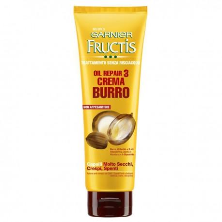 Image of Garnier Fructis Trattamento Oil Repair Crema Burro 150 ml