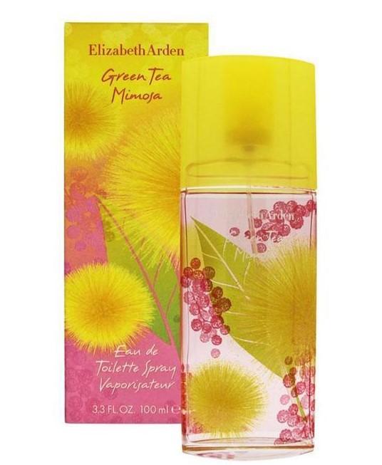 Green Tea Mimosa by Elizabeth Arden Eau de Toilette 100 ml
