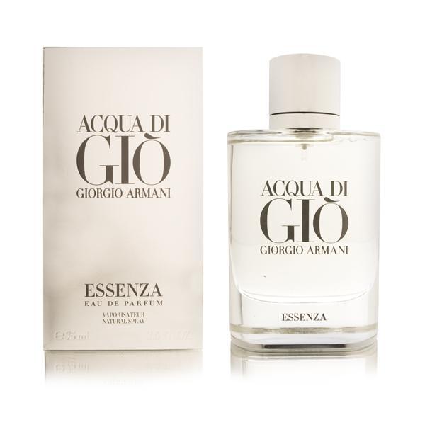Image of Acqua Di Gio Essenza Men by Armani 75 ml Eau de Parfum Spray