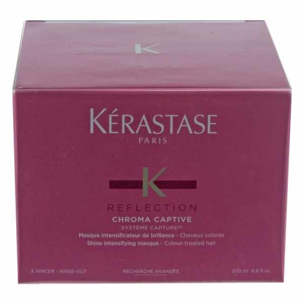 Image of Kérastase Reflection Masque Chroma Captive Maschera per Capelli 200 ml