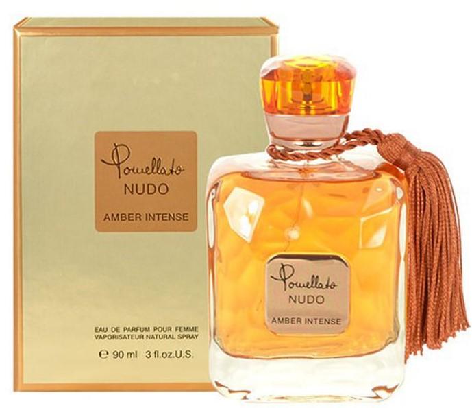 Pomellato Nudo Amber Intense Eau de Parfum Spray Intense 90 ml