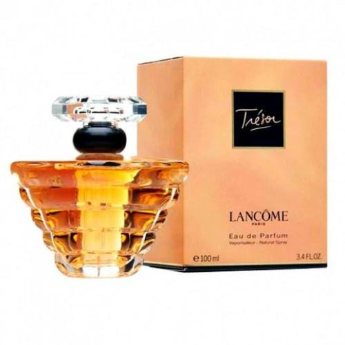 Image of Lancôme Tresor Eau de Parfum Spray, 100 ml