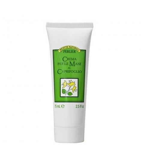 Image of Perlier Crema per le Mani al Caprifoglio 75 ml