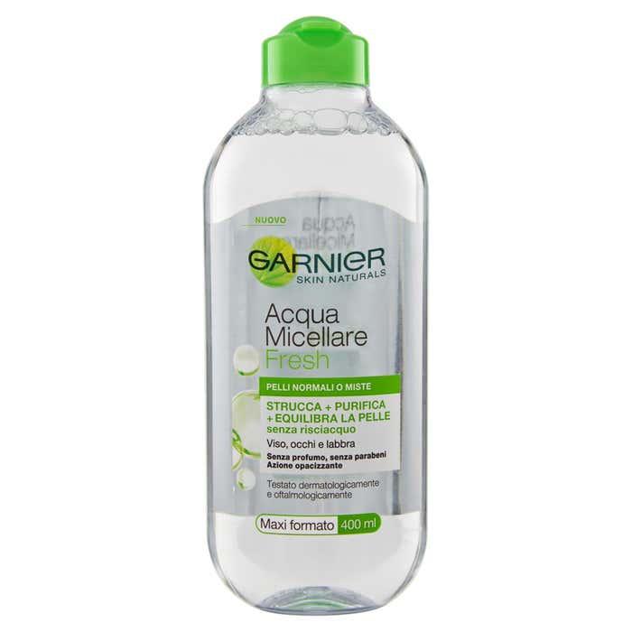 Image of Garnier Acqua Micellare Fresh 400 ml