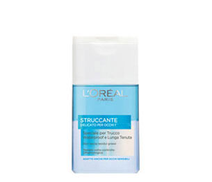 Image of L'Oreal Struccante per occhi Waterproof 125 ml