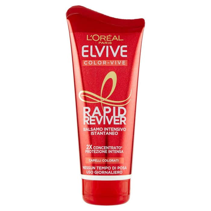 Image of L'Oreal Elvive Balsamo Colovive Rapid Reviver 180 ml
