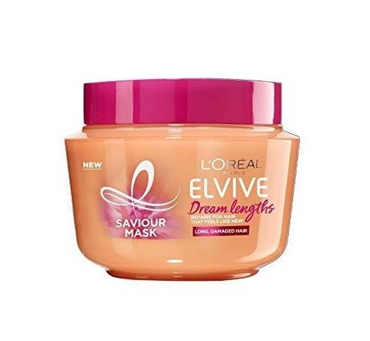 Image of L'Oreal Dream Lenghts Maschera Capelli Lunghi 300 ml