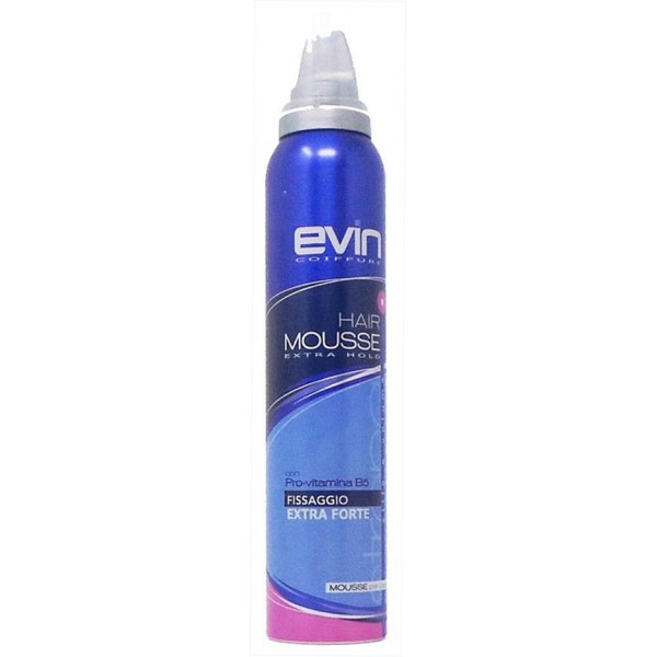 Evin Mousse Fissaggio extraforte - 200 ml