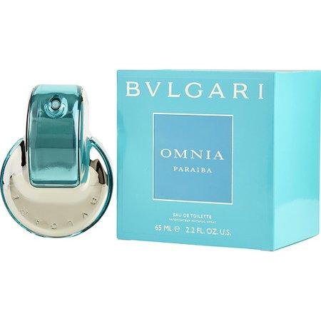 Image of Bvlgari Omnia Paraiba Eau de Toilette Spray 65 ml