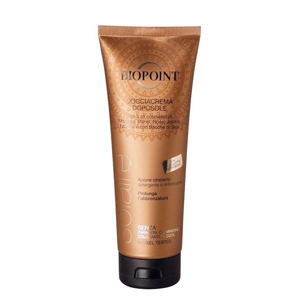 Image of Biopoint Crema Doccia Doposole 250 ml