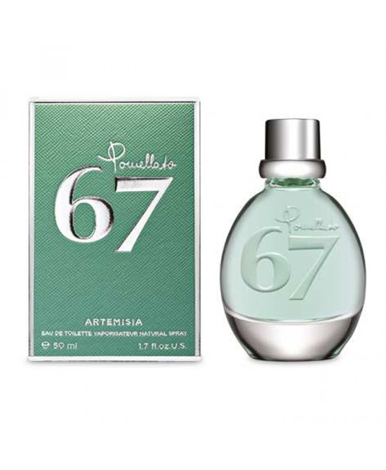 Pomellato 67 Artemisia Eau de Toilette Spray Unisex - 50 ml