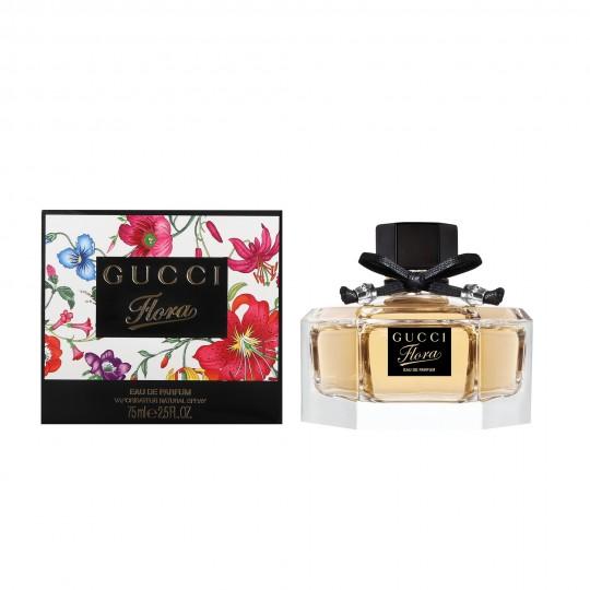 Image of Gucci Women's Gucci Flora Eau de Parfum Spray - 75 ml