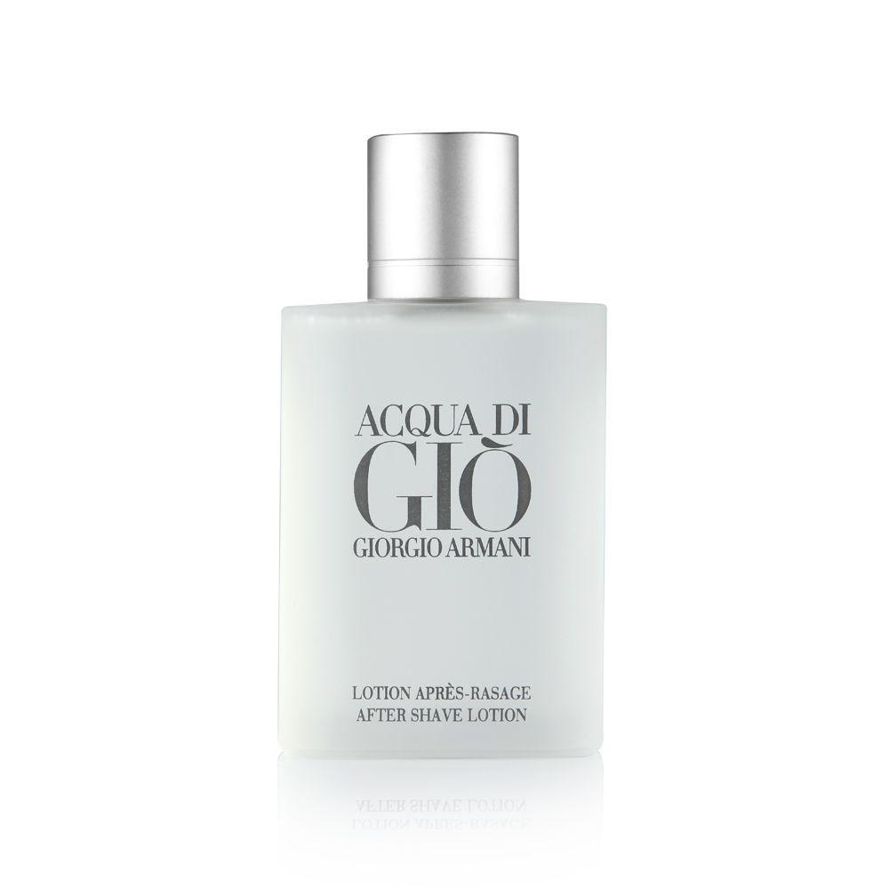 Image of Acqua Di Gio After Shave by Giorgio Armani for Men 100 ml