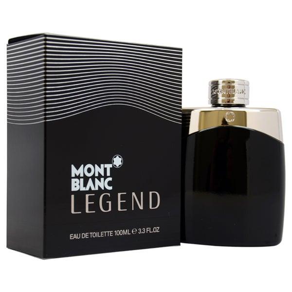 Image of Montblanc Legend Eau de Toilette 100 ml