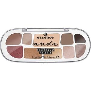 Image of Essence Nude Eyeshadow Palette