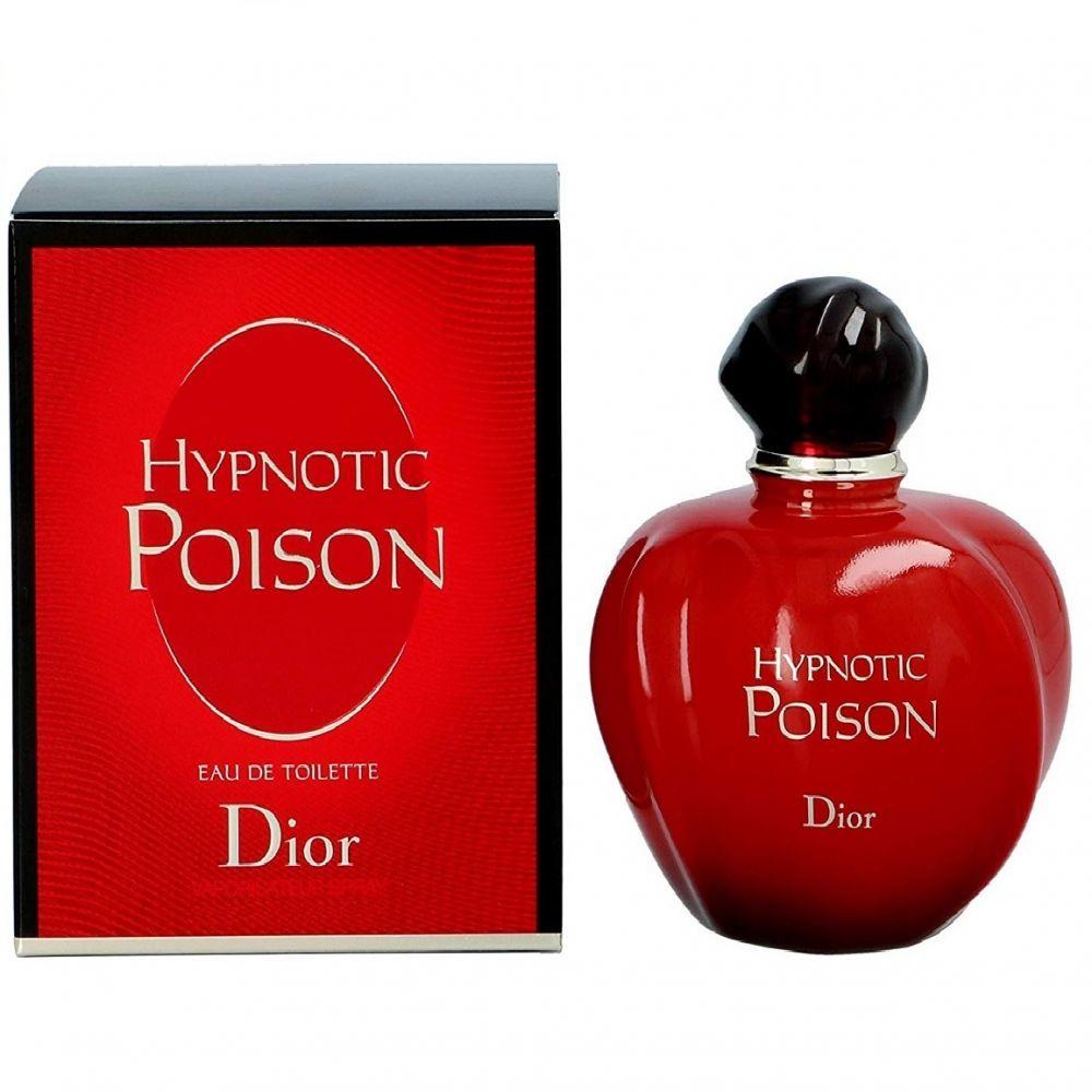 Image of Dior Hypnotic Poison Eau de Toilette Parfum for Women - 30 ml