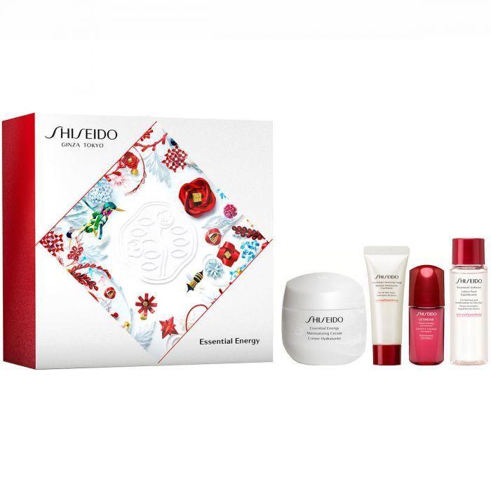 Image of Shiseido Essential Energy Crema Idratante 50 ml