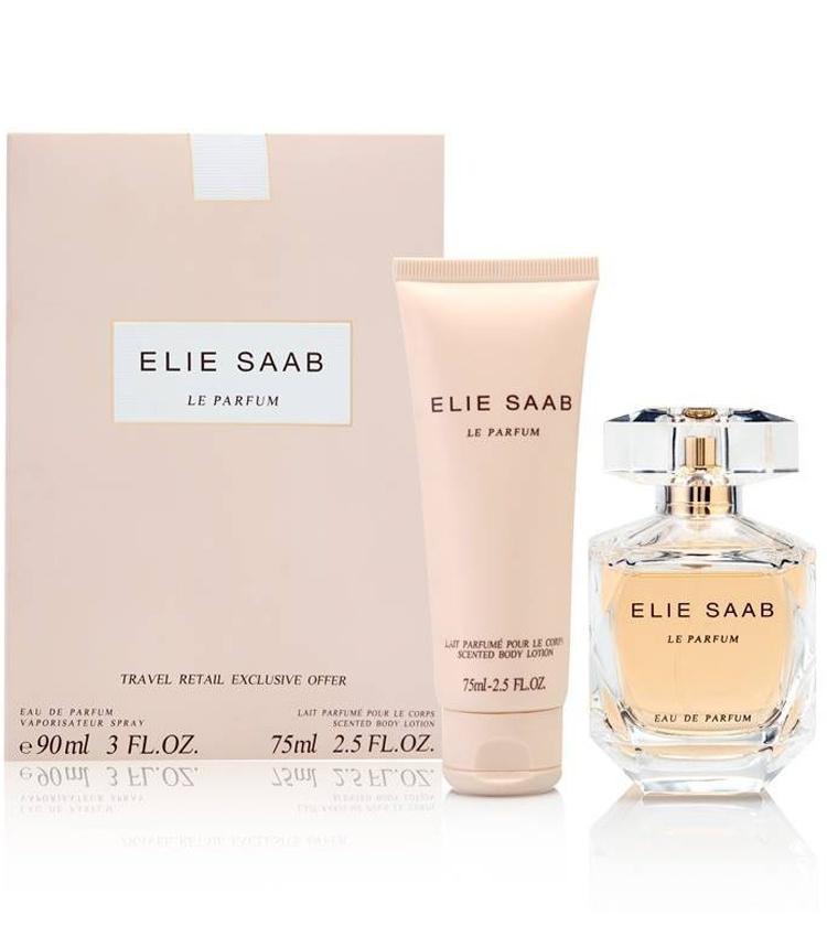 Elie Saab Le Parfum Eau de Parfum Spray for Women, 90 ml