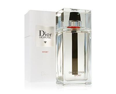 Christian Dior Dior Homme Sport Eau de Toilette Spray for Men, 125 ml