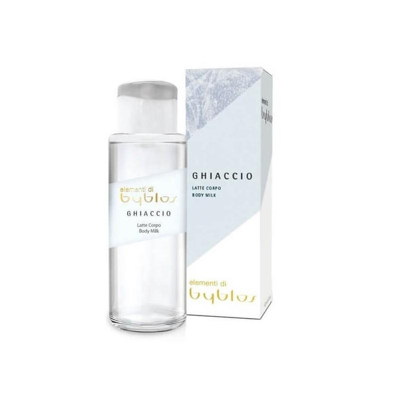 Image of Elements of Byblos - Ghiaccio Latte Corpo Idratante 400 ml