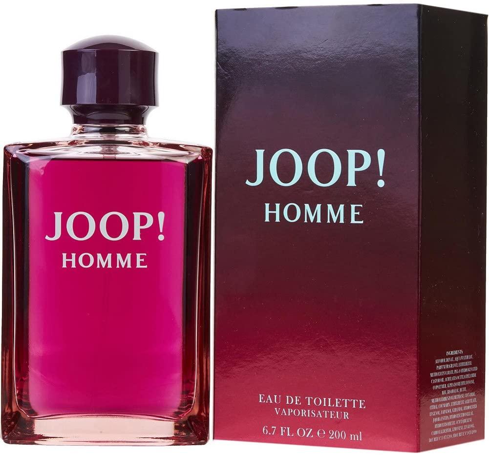 Image of Men's Joop! by Joop! Eau de Toilette Spray - 200 ml