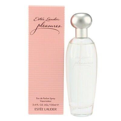 Estée Lauder Pleasures Eau de Parfum Spray 100 ml