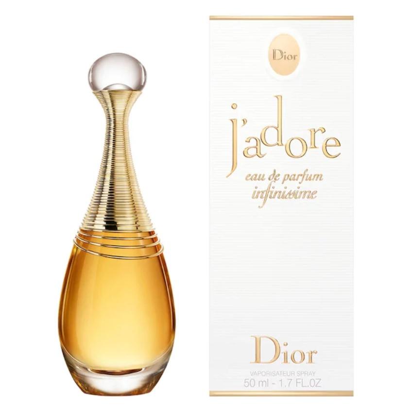 Image of Dior J'adore Eau de Parfum Infinissime - 50 ml