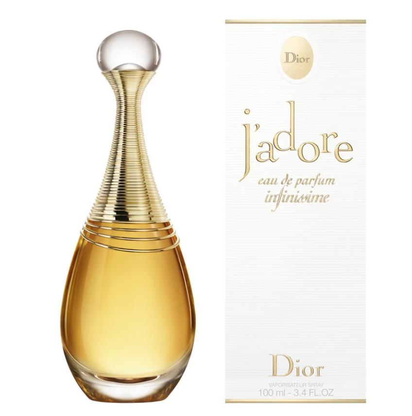 Image of Dior J'adore Eau de Parfum Infinissime - 100 ml