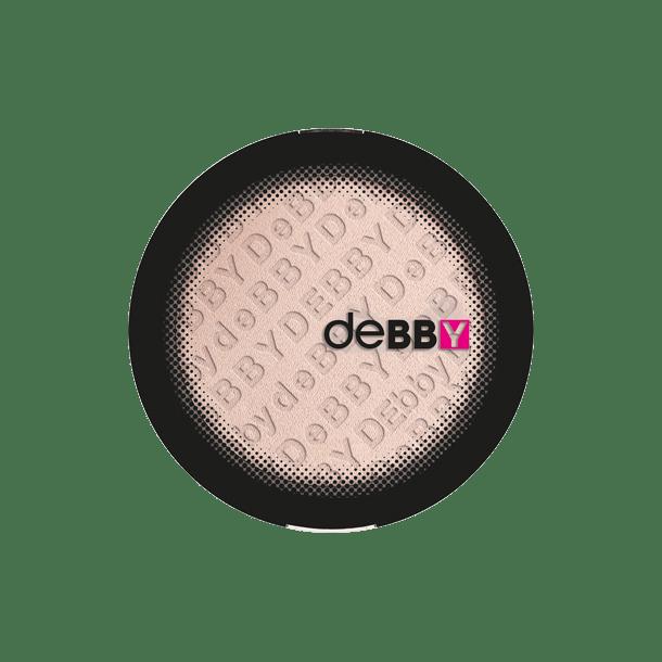 Image of Debby colorEXPERIENCE Eyeshadow - 18 Colorazioni - 09 milky way