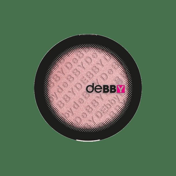 Image of Debby colorEXPERIENCE Eyeshadow - 18 Colorazioni - 12 la vie en rose