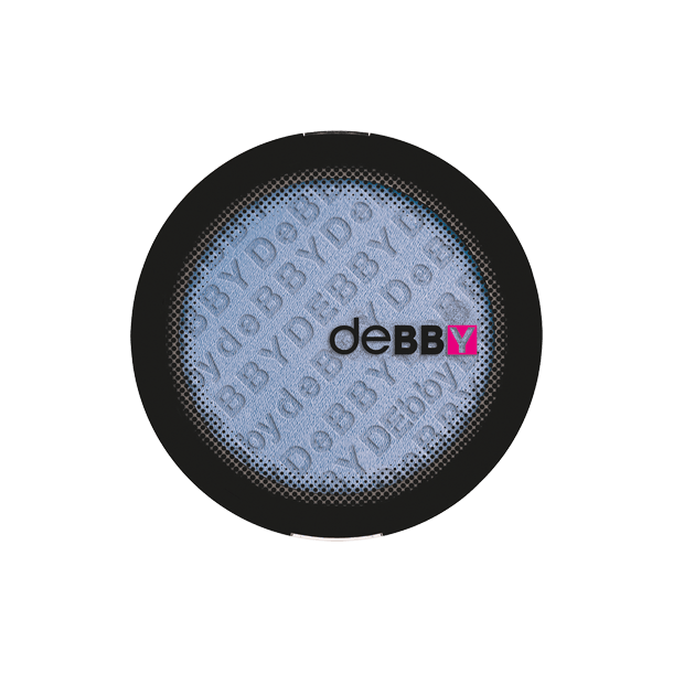 Image of Debby colorEXPERIENCE Eyeshadow - 18 Colorazioni - 16 keep calm