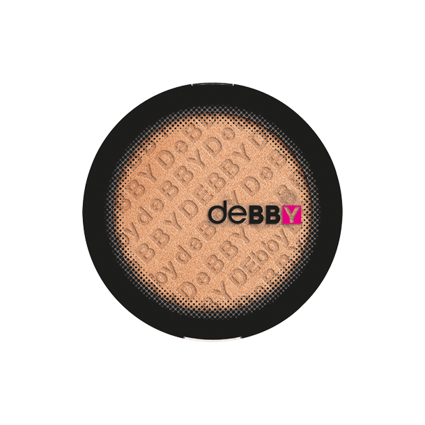 Image of Debby colorEXPERIENCE Eyeshadow - 18 Colorazioni - 21 lucky me