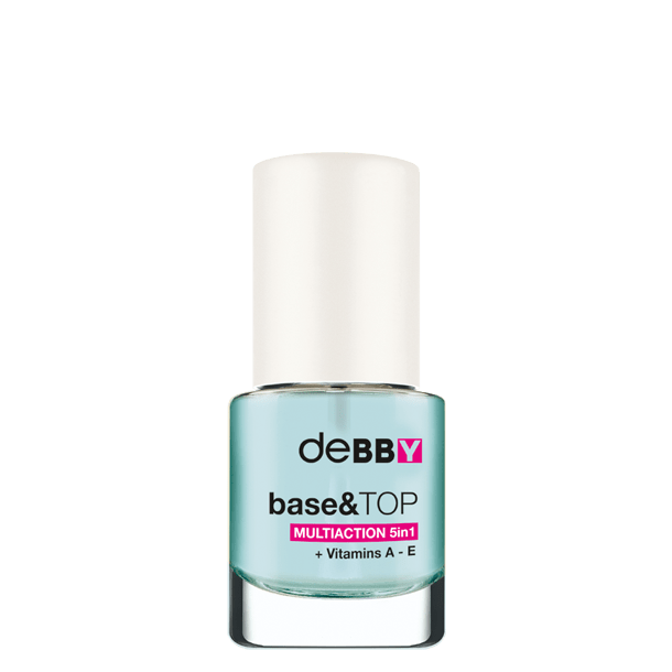 Image of Debby base&TOP MULTIACTION 5in1