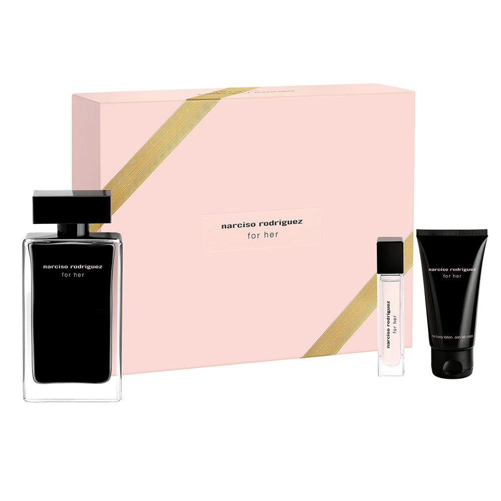Image of Cofanetto Donna Narciso Rodriguez for Her
