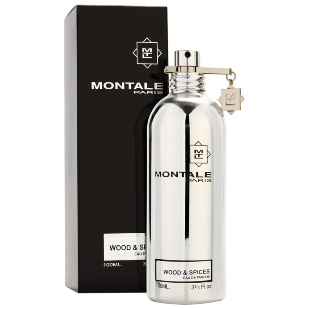 Image of MONTALE Wood&Spice - Eau de Parfum 100 ml