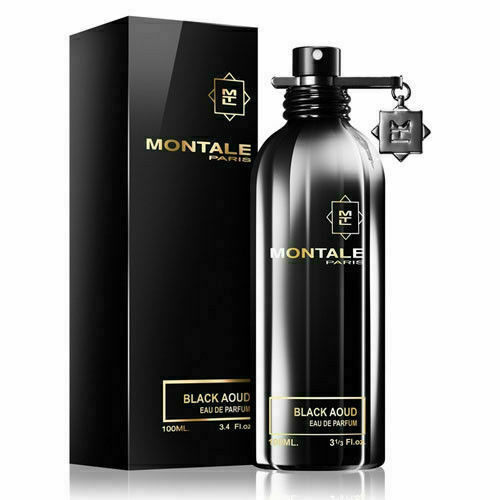 Image of MONTALE Black Aoud - Eau de Parfum 100 ml