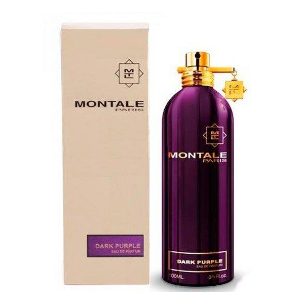 Image of MONTALE Dark Purple - Eau de Parfum 100 ml