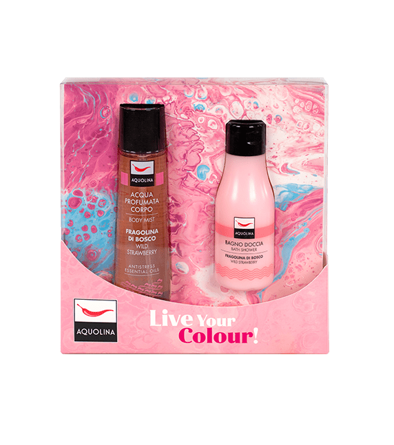 Image of AQUOLINA - Live Your Colours - Pink Colour