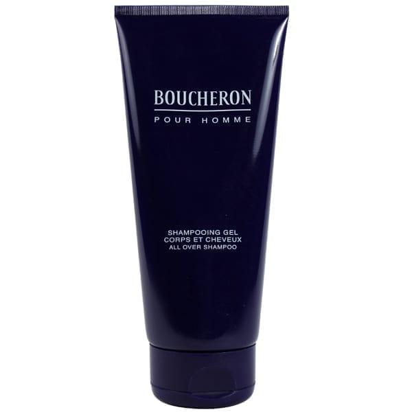 Boucheron Pour Homme Shampoo e Gel Corpo 200 ml