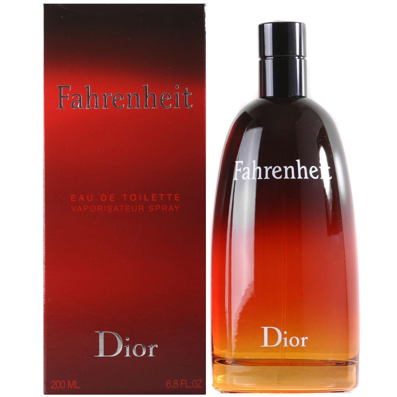 Image of Dior Fahrenheit by Christian Dior Eau de Toilette - 200 ml