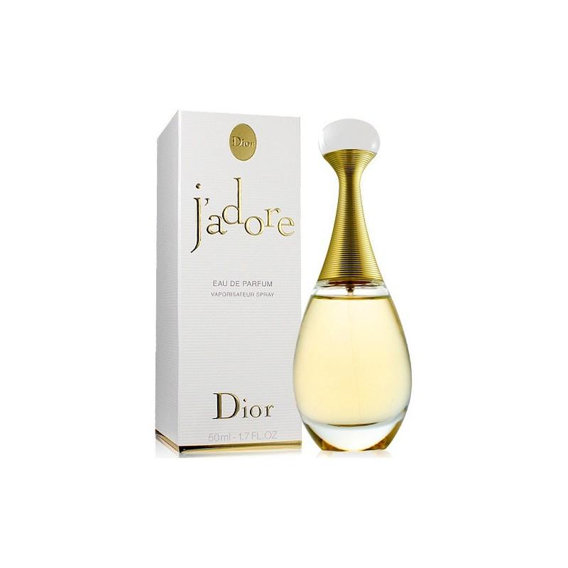 Image of Dior J'adore Eau de Parfum - 50 ml