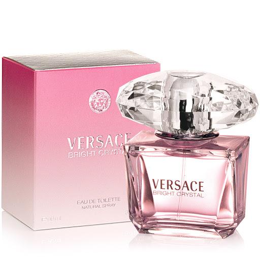 Image of Versace Bright Crystal - Eau de Toilette - 30 ml