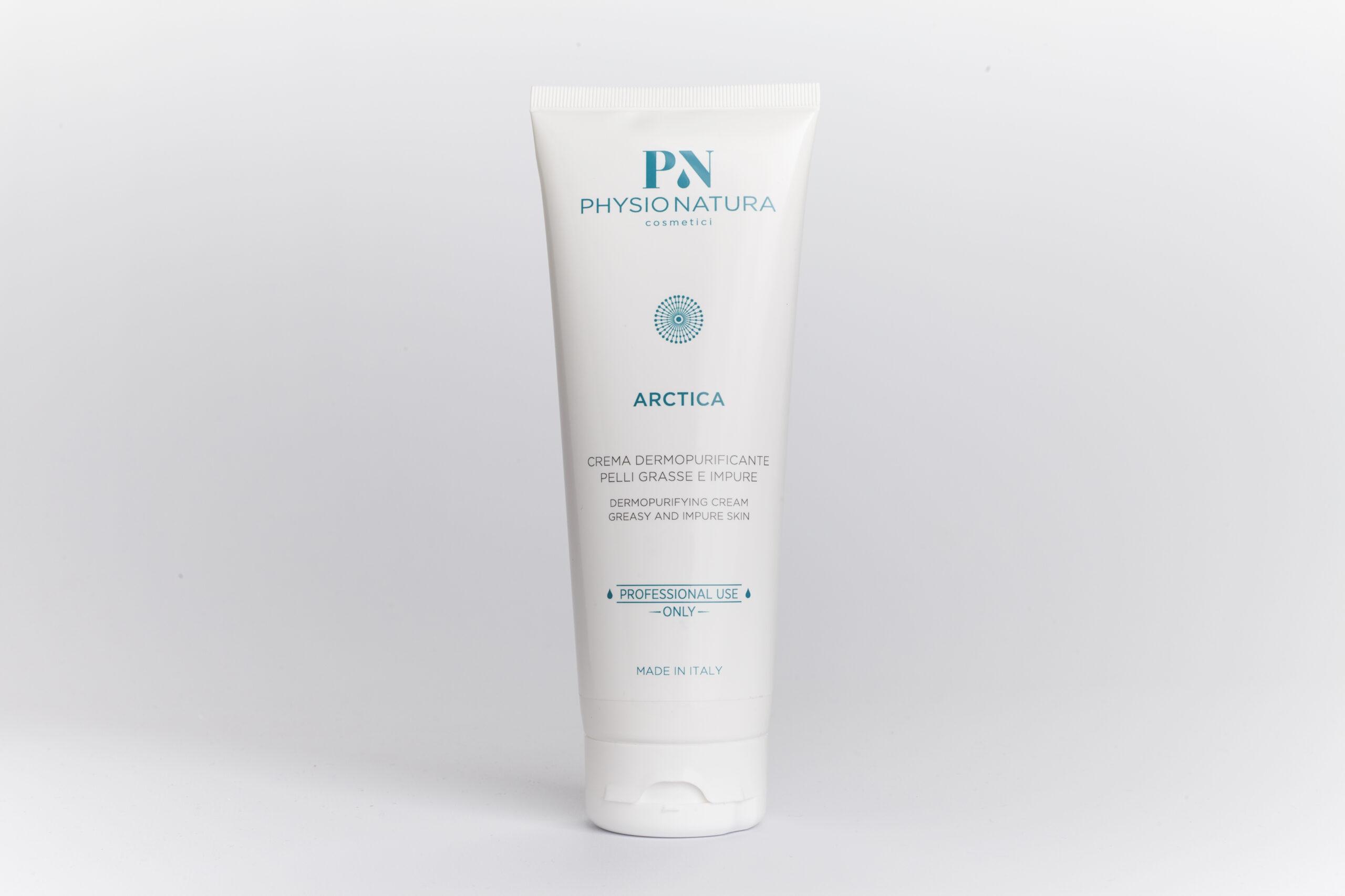 PhysioNatura Arctica Crema Pelli Grasse e Impure - 50 ml