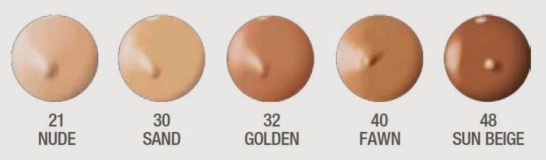 Image of Maybelline SuperStay Pelle Perfetta Fondotinta - Disponibile in tre colori - 032 golden