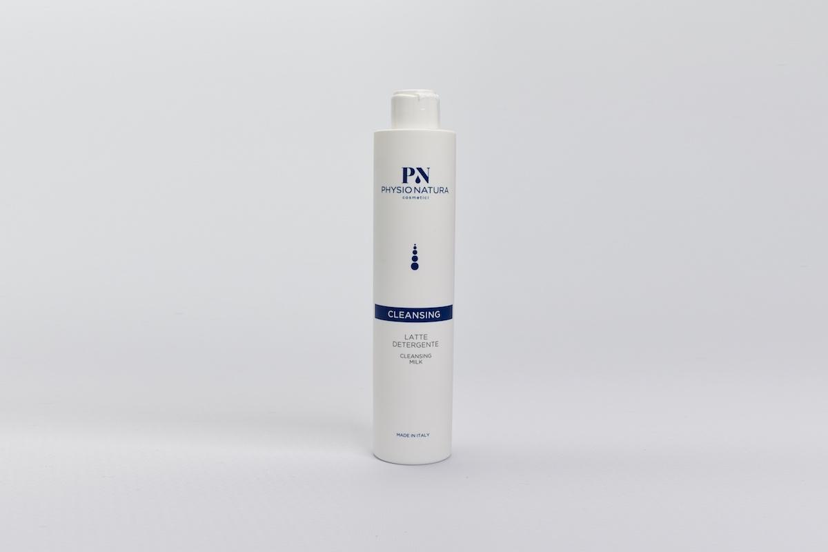 Image of PhysioNatura Latte Detergente - 250 ml - 250 ml