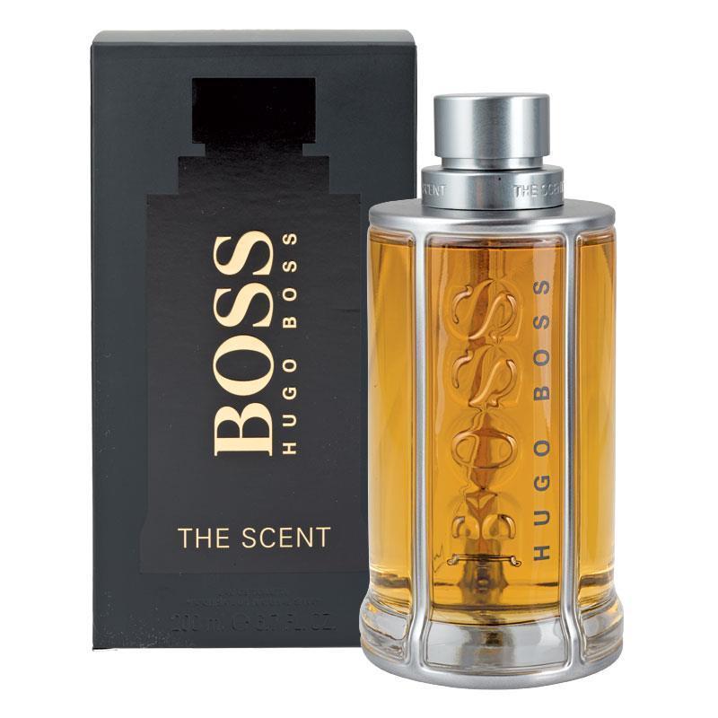Image of Boss Hugo Boss The Scent - Eau de Toilette 100 ml