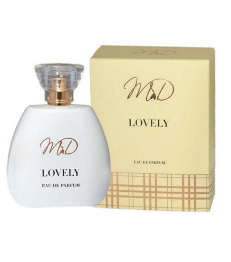 Image of M&D Lovely - Eau de Parfum 100 ml
