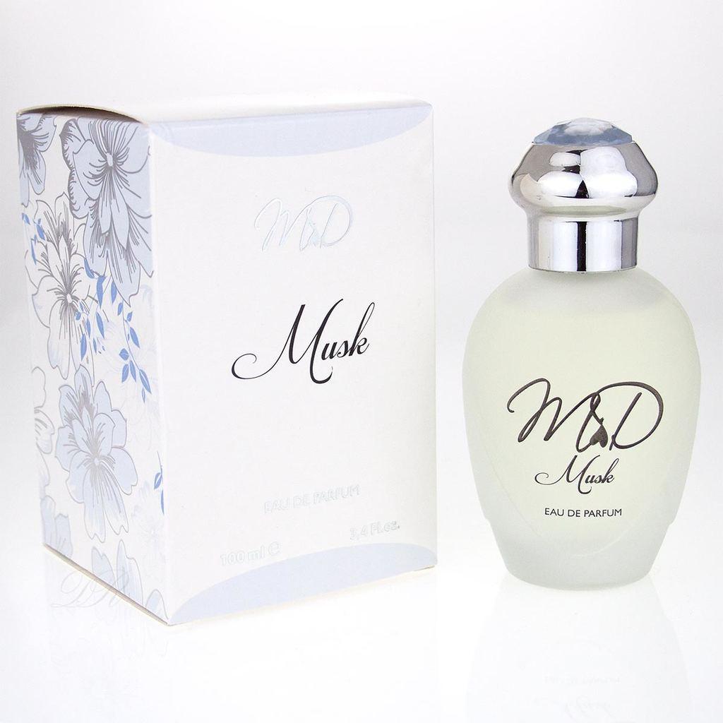 Image of M&D Musk Eau de Parfum - 100 ml