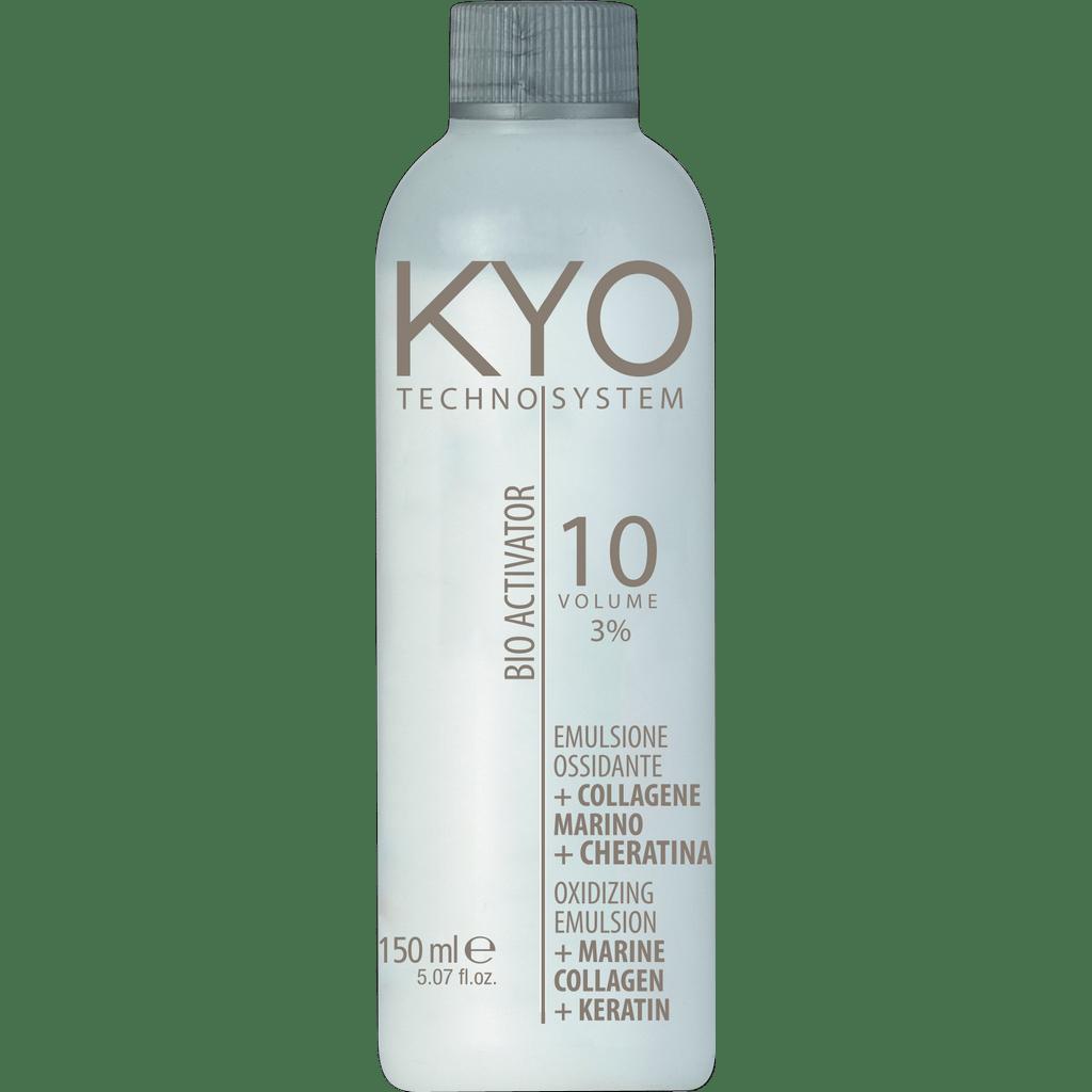 Image of Kyo TechnoSystem Emulsione Ossidante 10 vol. - 150 ml